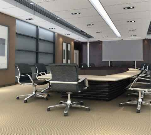 commercial office cleaning Tulsa