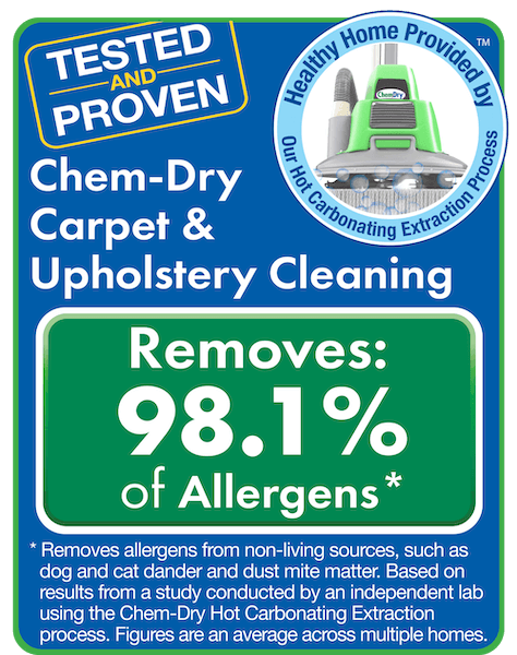 commercial health cleaning
