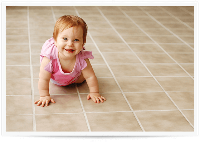 Tile Cleaning Service in San Francisco