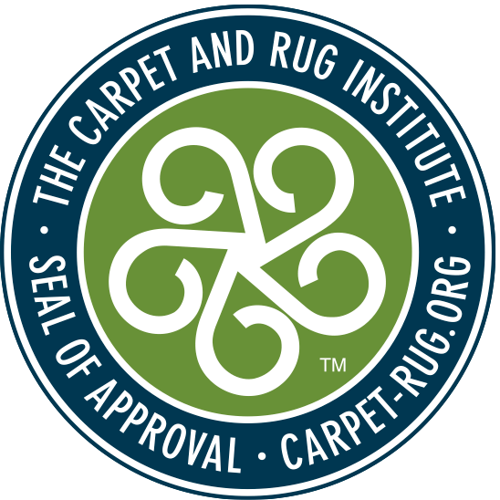 carpet and rug institute icon