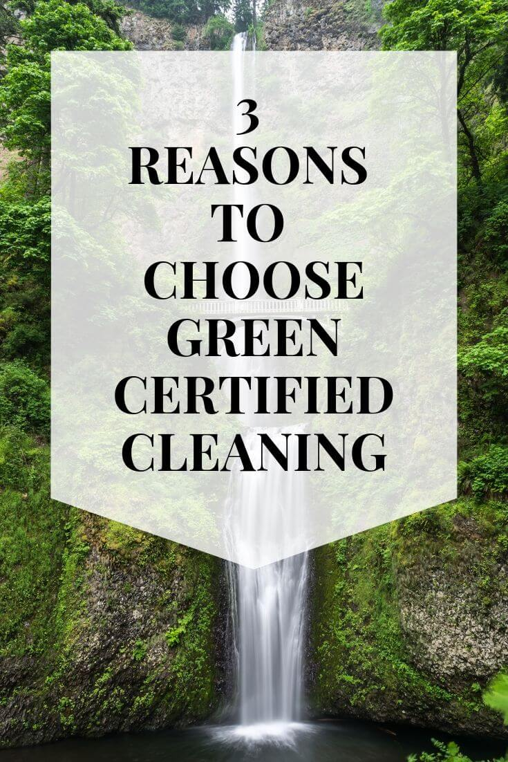 green certified cleaning tulsa